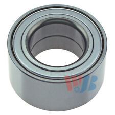 Wheel Bearing-4WD Rear,Front WJB WB513058