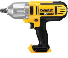 "DEWALT DCF889 Cordless 1/2"" High Torque Impact Wrench"