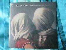 PUNCH Brothers The Phosphorescent Blues  PRCD 400248 New Promo CDr Album