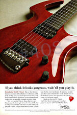 More details for parker fly classic guitar advert -  - 1997 advertisement