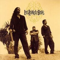 Los Lonely Boys by Los Lonely Boys CD *DISC ONLY* Usually ships in 12 hours!!!