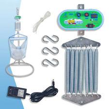 Elektrisch Babyschaukel Controller Babywippe Cradle Treiber Einstellbar Timer