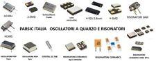 RISONATORE AL QUARZO 10.7MHz MURATA 3 PIN  (Qty: 10 pezzi)