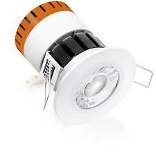 Aurora Enlite De8/30 De8/40 LED Downlight Inc Any Bezel Cool White 4000k Satin Chrome