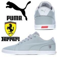 Gym & Training Shoes 100% Leather PUMA Trainers for Men