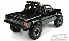 Proline Racing - 1985 Toyota HiLux SR5 Clear Body (Cab & Bed) for SCX10