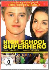 HIGH SCHOOL superhéroe, comedia para DIE GANZE Familia, DVD / NUEVO