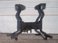02-06 Mini Cooper R50 R52 Front Subframe Crossmember Engine Cradle