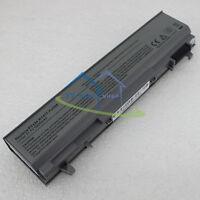 Laptop Battery For Dell Latitude E6400 E6410 E6500 E6510 PT434