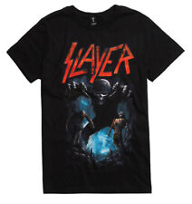 Slayer SKULL PUPPETS T-Shirt Heavy Metal Band NEW Licensed & Authentic