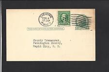 CHEYENNE WYOMING, GOVERNMENT POSTAL CL WITH 1CT ADDED FLAY MACHINE,LARAMIE 1888/