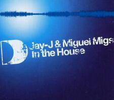 Jay-J & Miguel Migs – In The House / Sandy Rivera Jetlag  Grant Nelson 2CD Neu