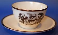 American Art Deco Date-Lined Ceramics (1920-1939)