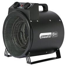 SIP 09160 Turbofan 3000 Electric Fan Heater