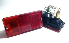 Tail Light Rear Lamp Combination for Daihatsu Hijet S70 S-70