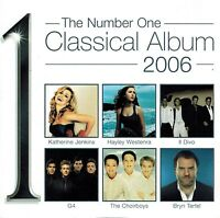 Various Artists - The Number One Classical Album 2006 - 2CD