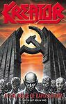KREATOR : At The Pulse Of Kapitulation - Live In East Berlin 1990 (DVD/CD )
