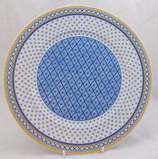Villeroy & and Boch Gallo PERPIGNAN buffet / large dinner plate 30cm UNUSED