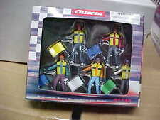 Carrera Slot Car,Marshalls