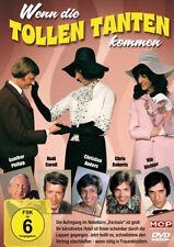 WENN DIE TOLLEN TANTEN KOMMEN  Ilja Richter RUDI CARRELL Gunther Philipp DVD Neu