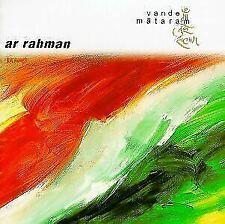Vande Mataram by A.R. Rahman (CD, Dec-1997, Columbia (USA))
