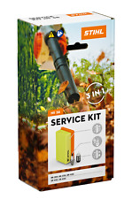More details for blower service kit 38 for br 350, 430, 450, sr 430 genuine stihl pn 42440074100
