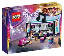 LEGO Friends 41103: Pop Star Recording Studio - Brand New