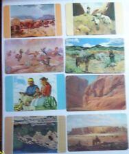 Sante Fe 8 Pocket Calendars