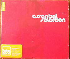 Pete Tong Essential Selection CD Made in Australia EQTTDJCS049