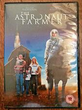 BILLY BOB THORNTON The Astronaut Farmer ~2006 Cult fantascienza film