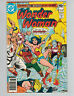 Wonder Woman 268  1st Lumber Jack!  VF 1980 DC Comic!