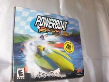 Powerboat Racing / Whiplash (Jewel Case) - PC by Interplay
