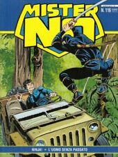 Fumetti e graphic novel europei e franco-belgi sergio bonelli editore Mister No fumetti italiani