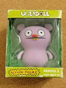 UGLY DOLL SERIES 2 TRUNKO FUNKO POP UGLYDOLL 01 RARE 2009 NEW IN BOX