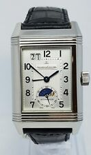 Jaeger-LeCoultre Mechanical (Automatic) Luxury Wristwatches