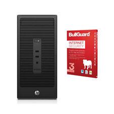 MEJOR HP PC de sobremesa Micro Torre 285 G2-AMD A8, 4gb RAM, 500b HDD