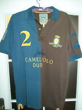 camel trophy joules used polo shirt size l / large dubai , camel active