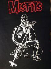 MISFITS Slingers big back patch punk psycho horror