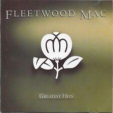 Greatest Hits [Warner Bros.] by Fleetwood Mac CD Nov-1988 Warner Bros.