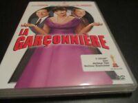 "DVD NEUF ""LA GARCONNIERE"" Shirley MacLAINE, Jack LEMMON, Fred MacMURRAY"