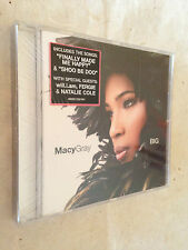 MACY GRAY CD BIG 0602517267497 2007 SOUL