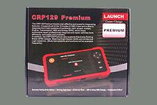 CRP129 Premium Diagnosegerät Mercedes BMW Ford Honda Mazda Nissan Fiat