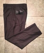BRAGGI * Mens Gray Casual Pants * Size 30 x 29 * NEW WITH TAGS