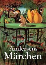 Hans Christian ANDERSEN Vollständige Ausgabe,Sämtliche-ALLE-Märchen