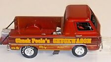 Chuck Poole's Chuck Wagon 1:24 Die Cast Johnny Lightning 381-02 NEW [1371]