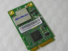 Aver Media A336 E77755 TV Tuner PCI-Express Mini Card
