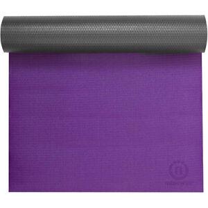 "Lifeline USA Natural Fitness Warrior 24"" x 69"" Yoga Mat"