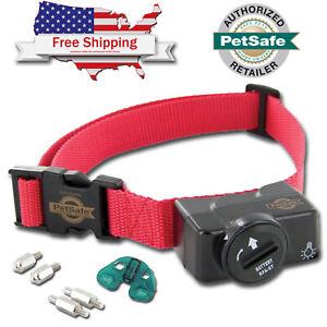 PetSafe Wireless Dog Fence Receiver PIF-275-19 Extra Shock Collar PIF-300 IF-100