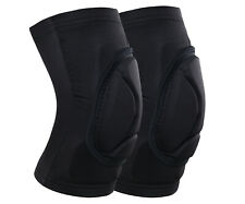 Ski Goalkeeper Anti-collision Knee Protective Sports Fitness Knee pads Support