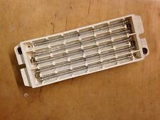 STOCK ANCIEN NEUF! Electric Fire Element INCROYABLE RARE! - 1000 W